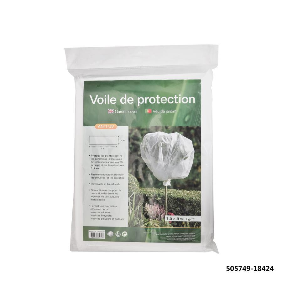 VOILE DE PROTECTION POUR