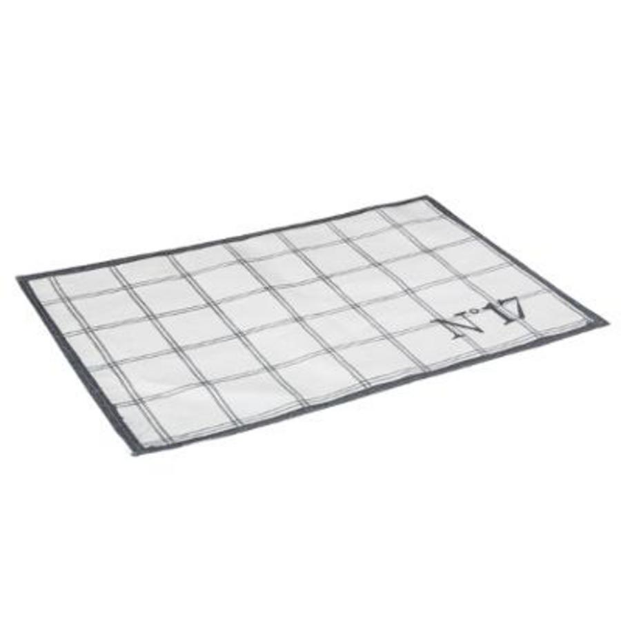 SET DE TABLE LIN 45X30CM