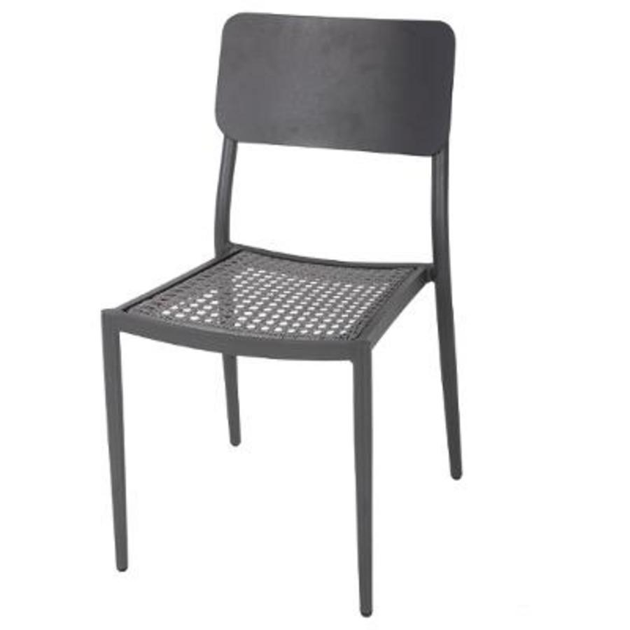 CHAISE ICELAND GRAPHITE