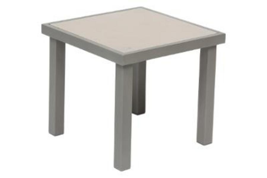 TABLE APPOINT PIAZZA MASTIC