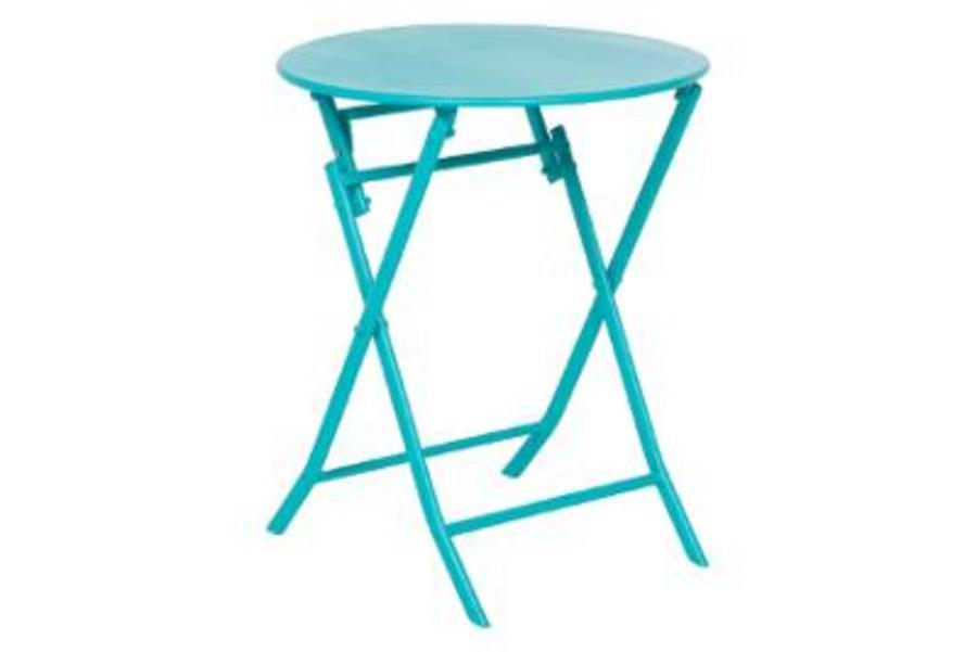 TABLE GREENSBORO RONDE LAGON