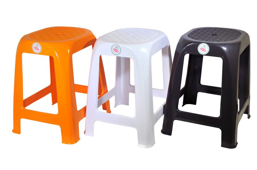 Morel ajc grossiste importateur destockage lots deco bazar menage outdoor - Tabouret de bar plastique ...