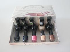 VERNIS A ONGLE ASSORTIMENTS