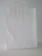 SAC PAPIER TRANSPORT 26X35X12