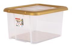 FUNNY BOX 55L AVEC COUVERCLE