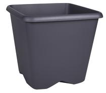 POT CHORUS CARRE ANTHRACITE