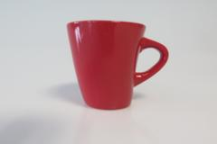 TASSE A CAFE GRES LOOK RUBIS