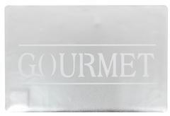 SET DE TABLE PVC GOURMET