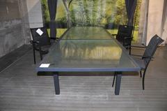 TABLE A RALLONGE 200:320X100X7