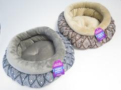 COUSSIN POUR ANIMAUX ROND