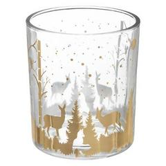 PHP VERRE HOT FORET D8.8X10 OR