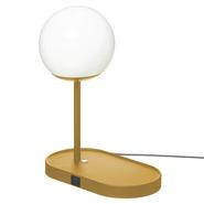 LAMPE CHARGE COLORS OCRE