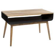 TABLE BASSE COLOR NOIR