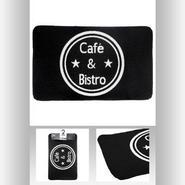 TAPIS DECO CAFE & BISTRO