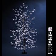 SAPIN PRUNUS 2400LED FIX