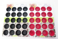 MOULE SILICONE 20PETITS FOURS